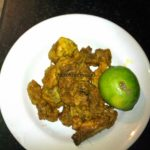Cooking Ideas: Microwave Grill chicken kabab recipe (with bone and Coastal  andhra masala)