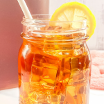 How to make Microwave Iced Tea | Just Microwave It