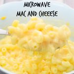 How to make Microwave Mac and Cheese | Just Microwave It