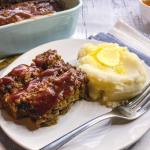 Microwave Meatloaf | Just Microwave It