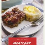 Microwave Meatloaf   Just Microwave It