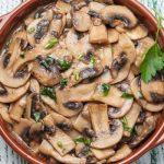 How to microwave mushrooms - BBC Good Food