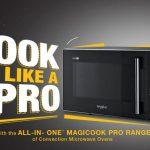 Whirlpool Microwave Oven Repair Pune | Toll Free Number