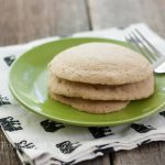 The Best Whole Wheat Pancakes {easy recipe} • Fit Mitten Kitchen