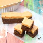 Chocolate Peanut Butter Fudge • Dance Around the Kitchen