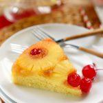 pineapple upside-down cake – smitten kitchen