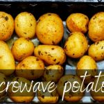 Is It Safe To Microwave Potatoes ? Here's What You Should Know - Foodiosity