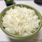 Rice Archives - FOOD LETTERS FROM HOME