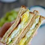 Easy egg breakfast sandwiches you can make-ahead and eat all week long –  SheKnows
