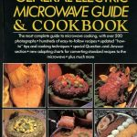 Futuristic Cooking with a Microwave - Awful Library Books