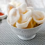 How to Fry Shrimp Chips (Recipe for Fried and Microwaved)