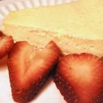 Microwave Cheesecakes | Slow Food Fast