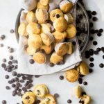 Simple Mini Chocolate Chip Muffins - Foodness Gracious