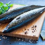 Can I freeze salted mackerel for storage