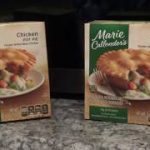 How to cook Marie Callender's Chicken Pot Pie in an air fryer – Air Fry  Guide