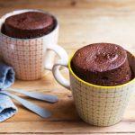 18 Holiday Mug Cakes Worth Feasting On