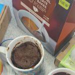 Instant mug cakes test - Good Housekeeping