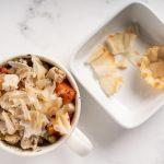 How To Reheat Chicken Pot Pie | KitchenSanity