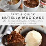 20 Delicious Tasty Recipes That You Can Make In A Mug