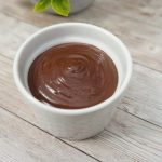 One Minute Chocolate Pudding Recipe - Desert Food Feed(also in Tamil)