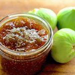 Easy Microwave Fig Jam Recipe