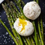 Easy Poached Eggs - Spend With Pennies