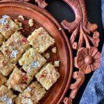 Instant Kalakand|Kalakand Sweet Recipe – MyYellowApron