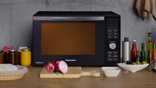 A Step-by-Step Guide to Using Microwave Ovens – Home Apliances