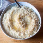 parmesan oven risotto – smitten kitchen