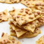 Peanut Brittle- Microwave Version, Done in Less Than 10 Minutes! -  Instructables