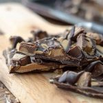 Tiger Butter - Easy, Quick Chocolate Peanut Butter Bark Recipe