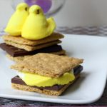 DIY: Peep S'mores For Easter -- S'meeps! - The Krazy Coupon Lady