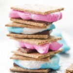 Peeps S'mores – Like Mother, Like Daughter