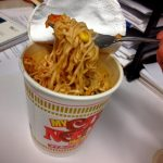 How To Make Instant Ramen In The Microwave   hno.at
