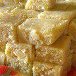 Milk Burfi Recipe   Cooking with Shobha