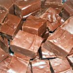 Delicious Microwave Russian Fudge - Just a Mum