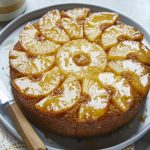 Pineapple vegan mug cake recipe - BBC Food