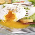 Poached eggs not so messy anymore; try this microwave hack   Lifestyle  News,The Indian Express