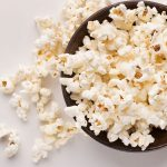 How to Cook Regular Popcorn in the Microwave