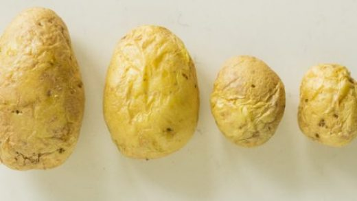 When & Why to Microwave Your Potatoes - Food Crumbles