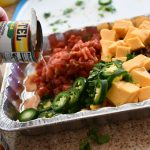 Best Spicy Sausage Rotel Queso Cheese Dip - The Contractor's Castle
