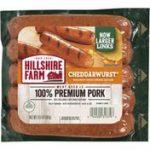 Hillshire Farm Polish Kielbasa (14 oz) - Instacart