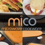 MICO the NEW way to make delicious microwave meals | Indiegogo