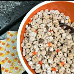 Pumpkin Spice Cheerios Snack Mix - Desperately Seeking Gina