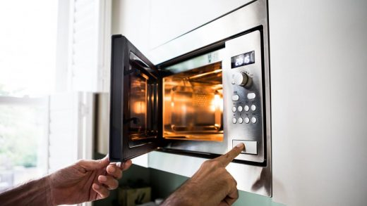 19 Best Microwave Recipes — What to Cook In a Microwave