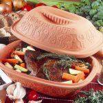 German Romertopf Beef Roast - Clay Pot Recipe • MyBestGermanRecipes.com