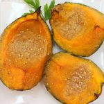How to Prepare Quick Steamed Kabocha in the Microwave   Recipes Books News