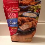 12 million pounds of Tyson chicken strips recalled because they might  contain metal