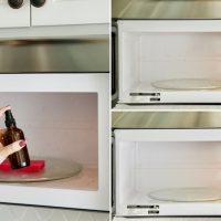 How To Clean A Microwave: With AND Without Vinegar