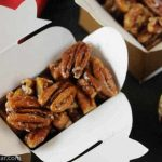 Microwave Candied Pecans You Can Make in 10 Minutes